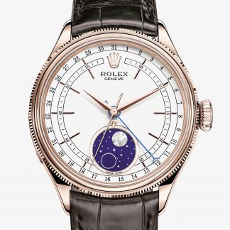 copia Rolex Cellini Bianco M50535-0002