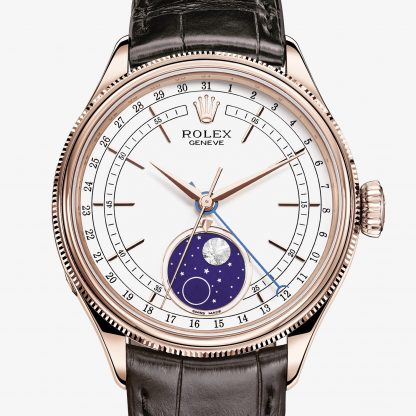 copia Rolex Cellini Bianco M50535-0002