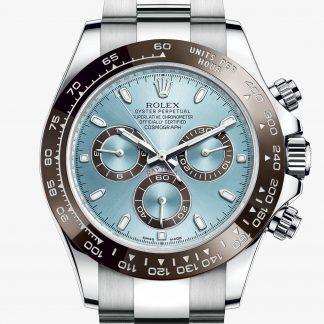 copia Rolex Daytona Blu ghiaccio M116506-0001