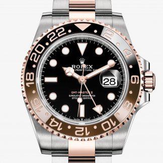 copia Rolex GMT-Master II Nero M126711CHNR-0002