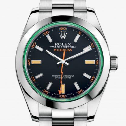 copia Rolex Milgauss Nero M116400GV-0001