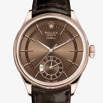 falso Rolex Cellini Guilloché