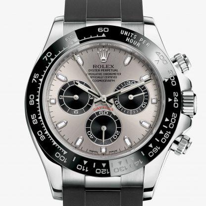 migliore Rolex Daytona Acciaio e nero M116519LN-0024