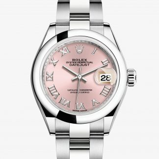 moda Rolex Lady-Datejust Rosa M279160-0014