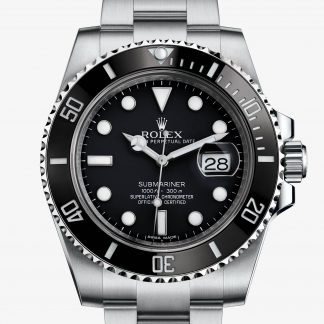 replica Rolex Submariner Nero M116610LN-0001