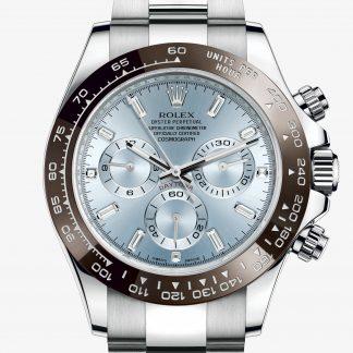 repliche Rolex Daytona Blu ghiaccio M116506-0002