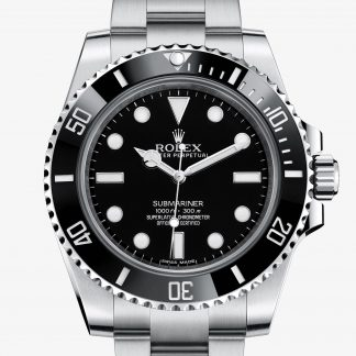 repliche Rolex Submariner Nero M114060-0002