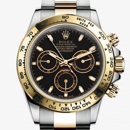 saldi Rolex Daytona Nero M116503-0004