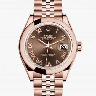 saldi Rolex Lady-Datejust Chocolate M279165-0014