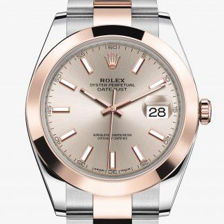 scontato Rolex Datejust Sundust M126301-0009