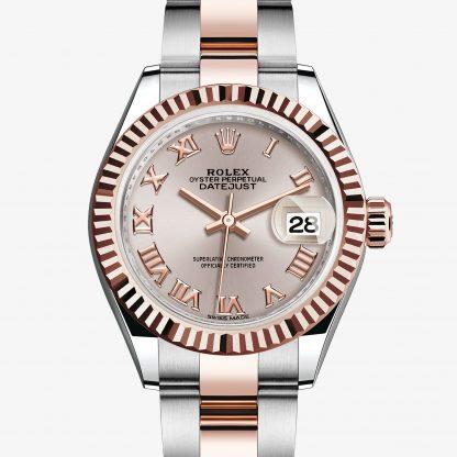 scontato Rolex Lady-Datejust Sundust M279171-0006